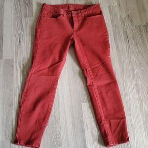 Ana skinny ankle pants Size 10